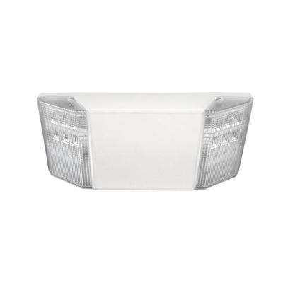 EML2 25-watt White Integrated LED Emergency Light
