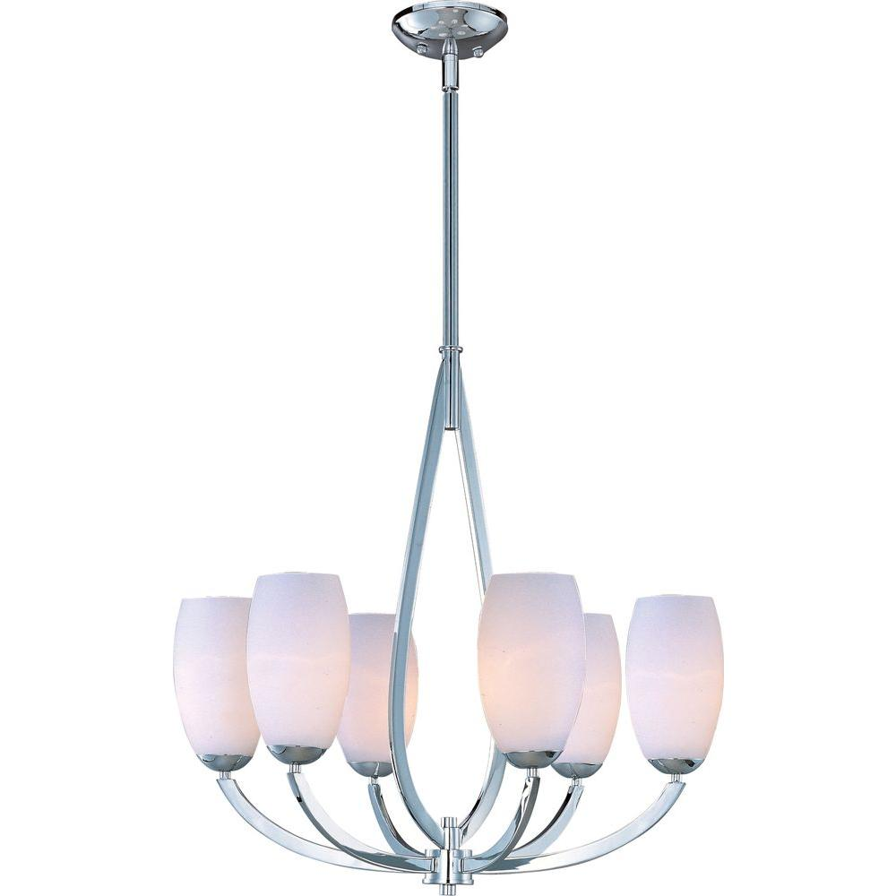 Fifth and Main Lighting - Chandeliers - Lighting - The Home Depot