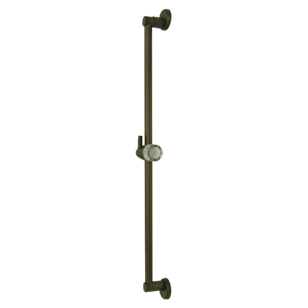 Kingston Brass 24 in. Slide Bar in Oil Rubbed Bronze