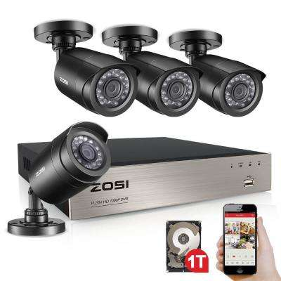 Wired Security Camera Systems Security Camera Systems