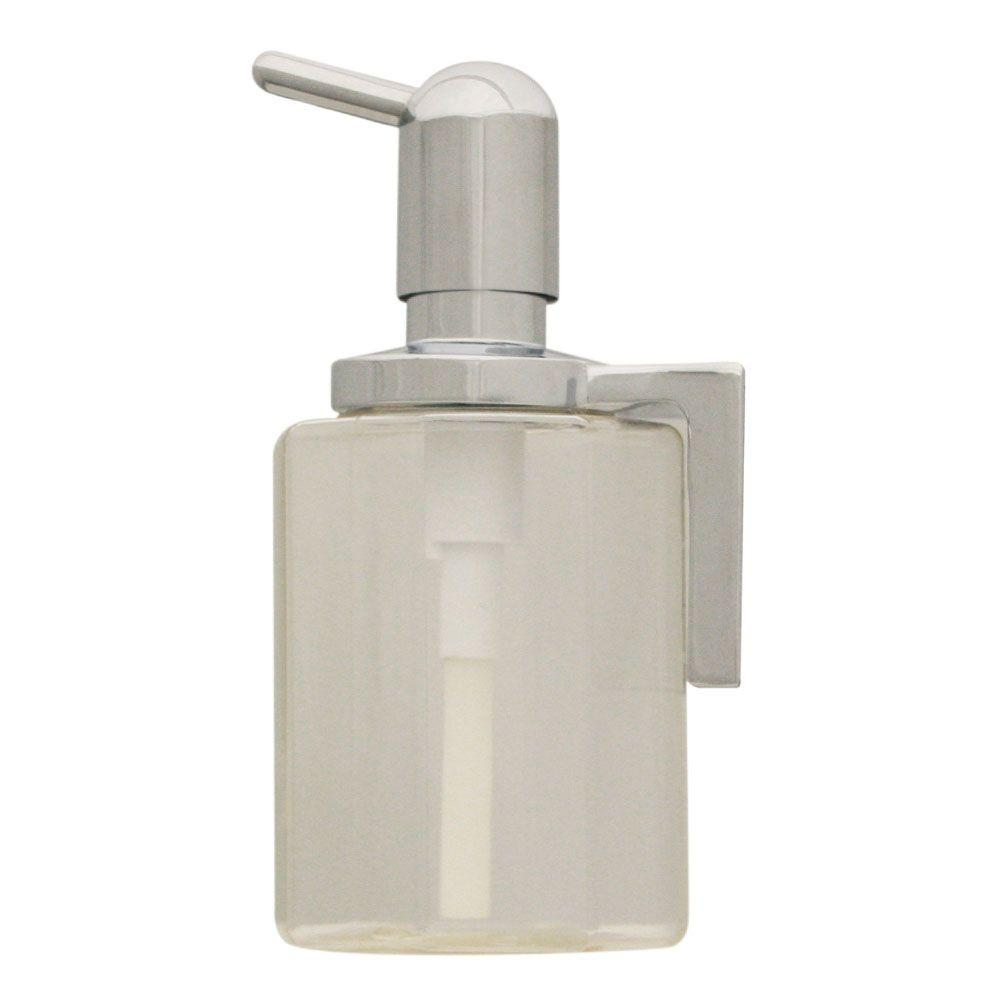 Whitehaus Collection 6 14 In Wall Mounted Soap Dispenser In