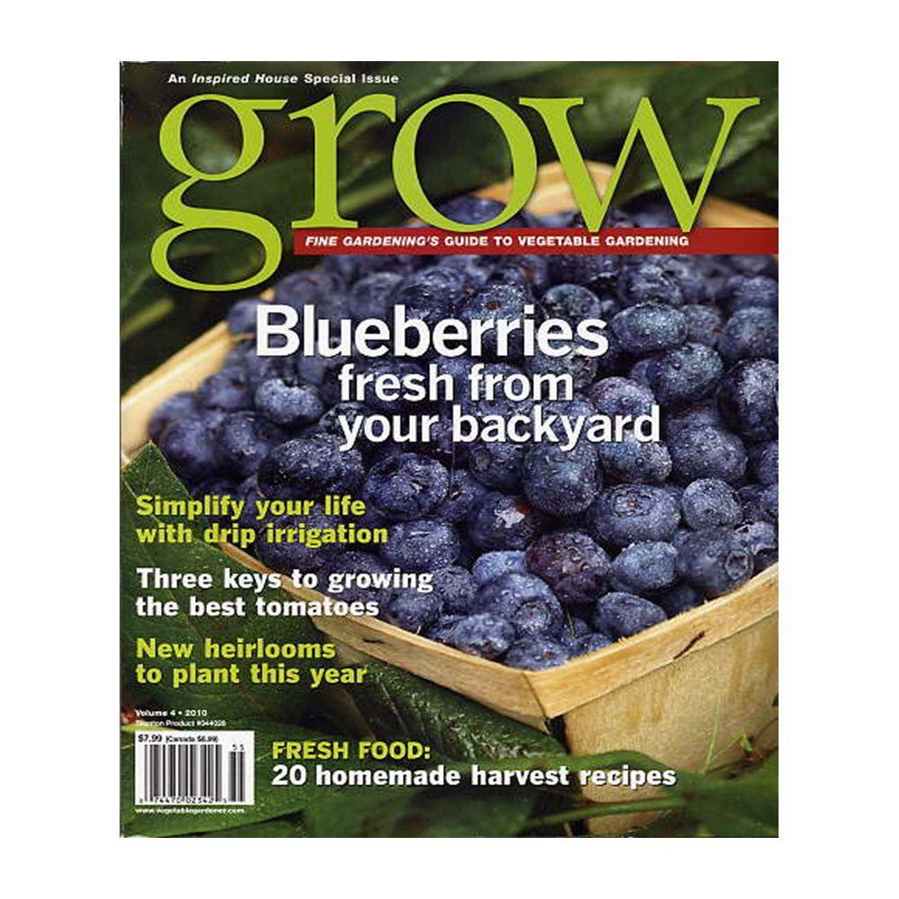 Grow Magazine - Backyards Magazine-01509 - The Home Depot