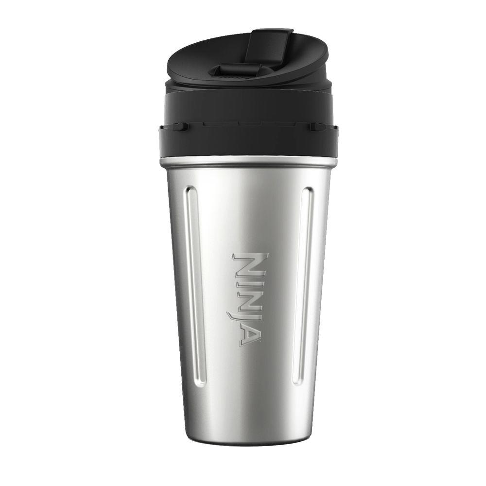 Ninja Nutri 24 Oz Pro Double Wall Stainless Steel Cup Xskdwss24