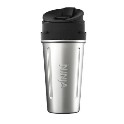 Nutri 24 oz. Pro Double Wall Stainless Steel Cup