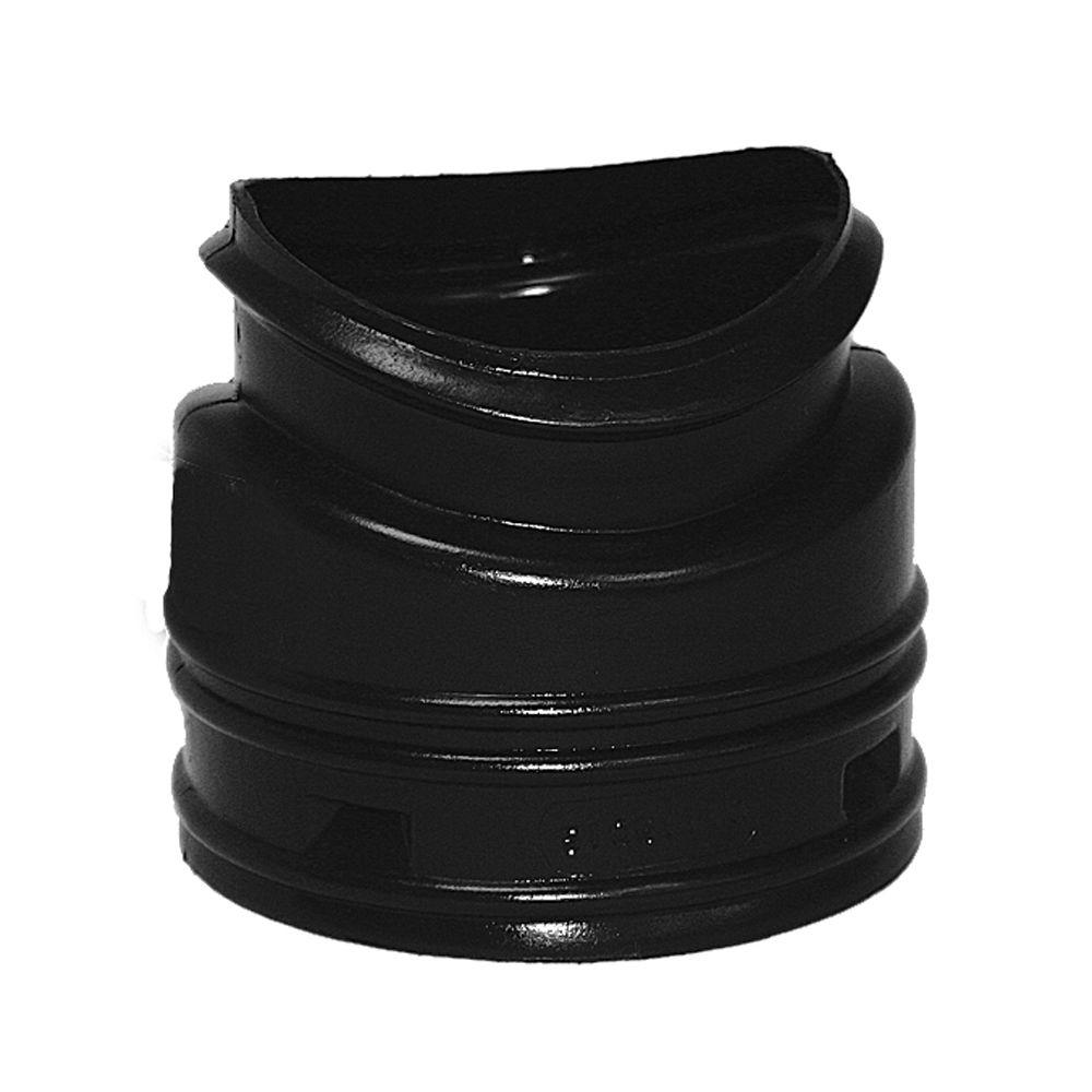 Advanced Drainage Systems 4 in. x 6 in. /8 in. Internal Tap Tee