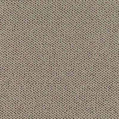 Priority - Color Amazon Pattern 12 ft. Carpet