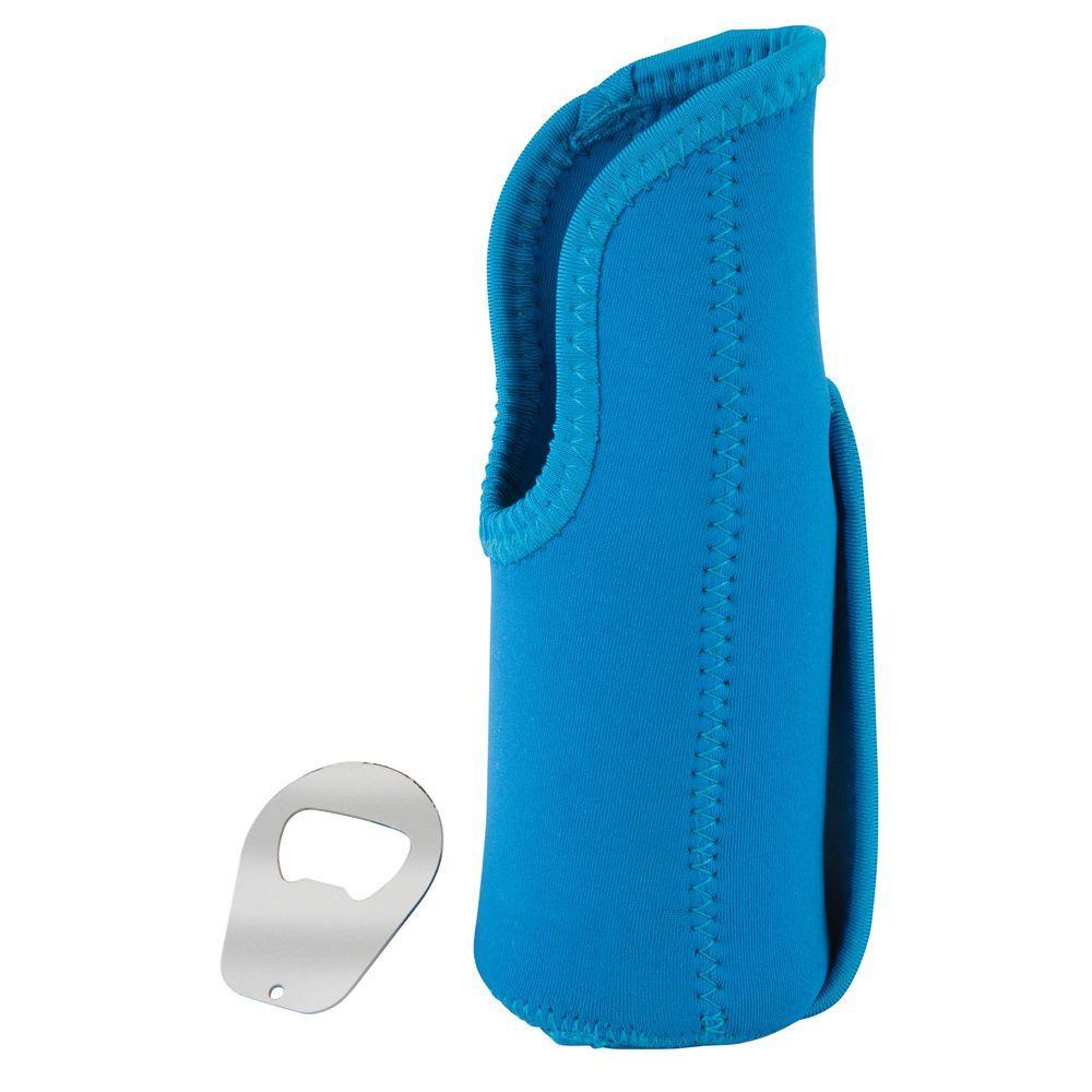 Bottle Glove Wearable Bottle Cozy (3-Pack)