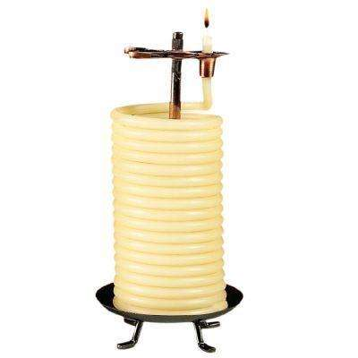 80 Hour Coil Citronella Candle