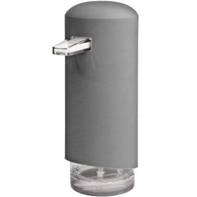 Foam Soap Dispenser in Grey