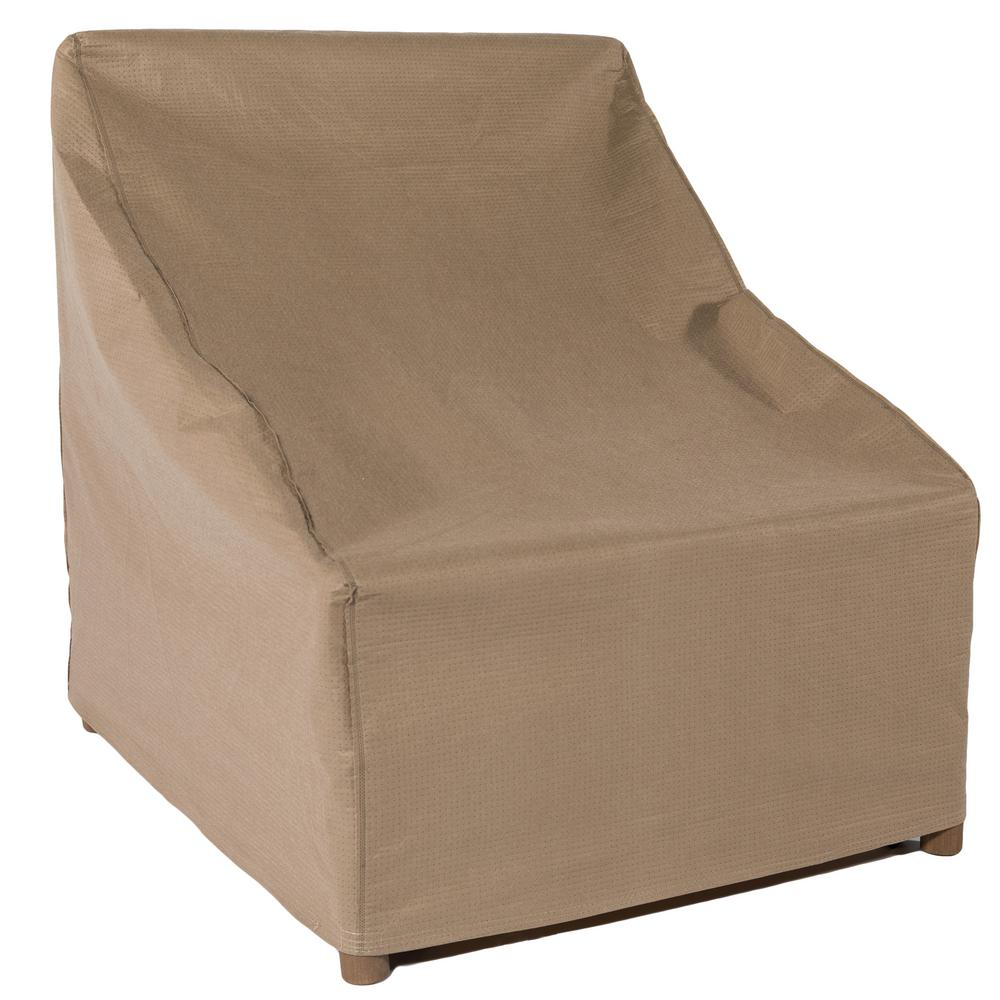 Duck Covers Essential 32 in. W Patio Chair Cover