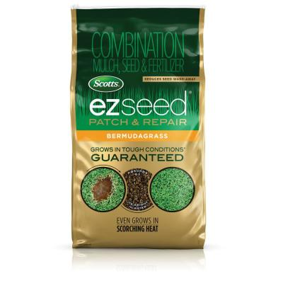 10 lb. EZ Seed Patch and Repair Bermudagrass