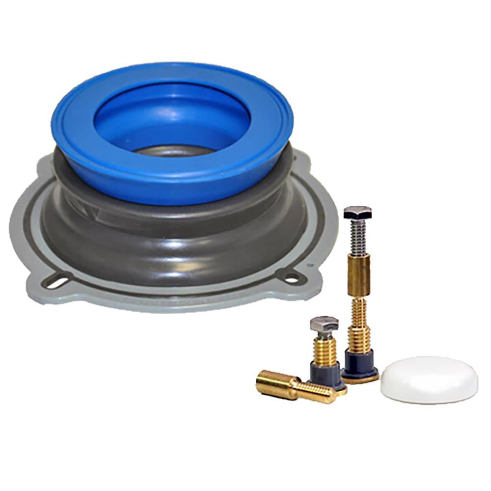 One Toilet Installation Kit 10879x
