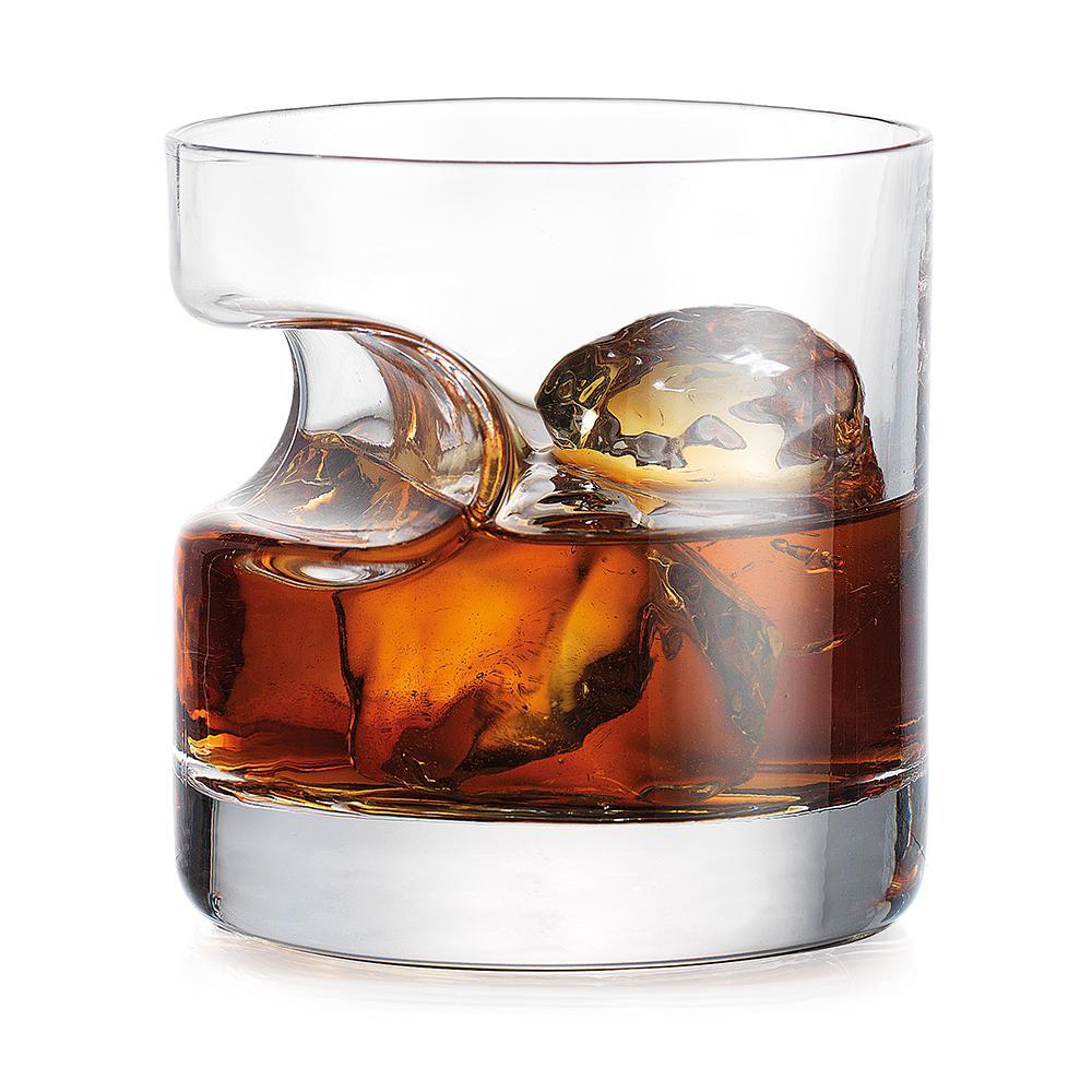 12 oz. Cigar Whiskey Glass