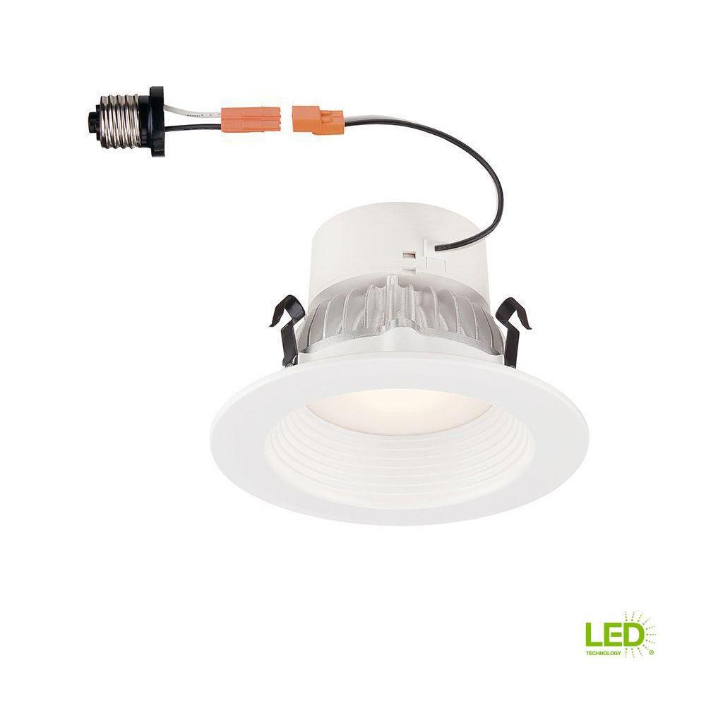 Mr Beams Wireless Motion Sensing LED Ceiling Light-MB980 ...