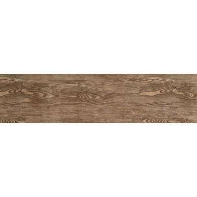 Alpine Cafe 6 in. x 36 in. Porcelain Floor and Wall Tile (8.7 sq. ft. / case)