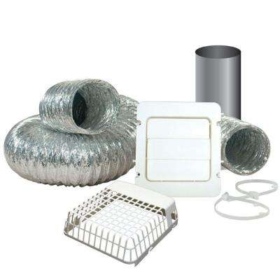 ProGard Dryer Vent Kit