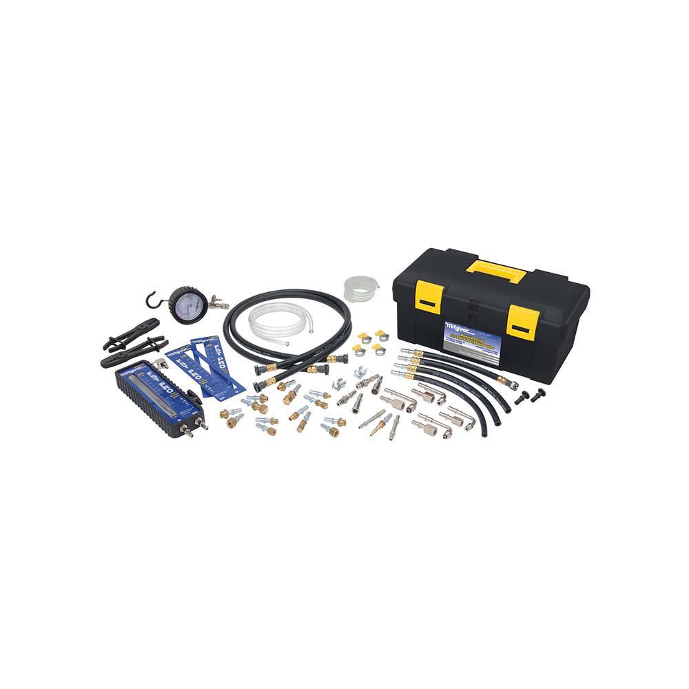 Pro Fuel System Test Kit