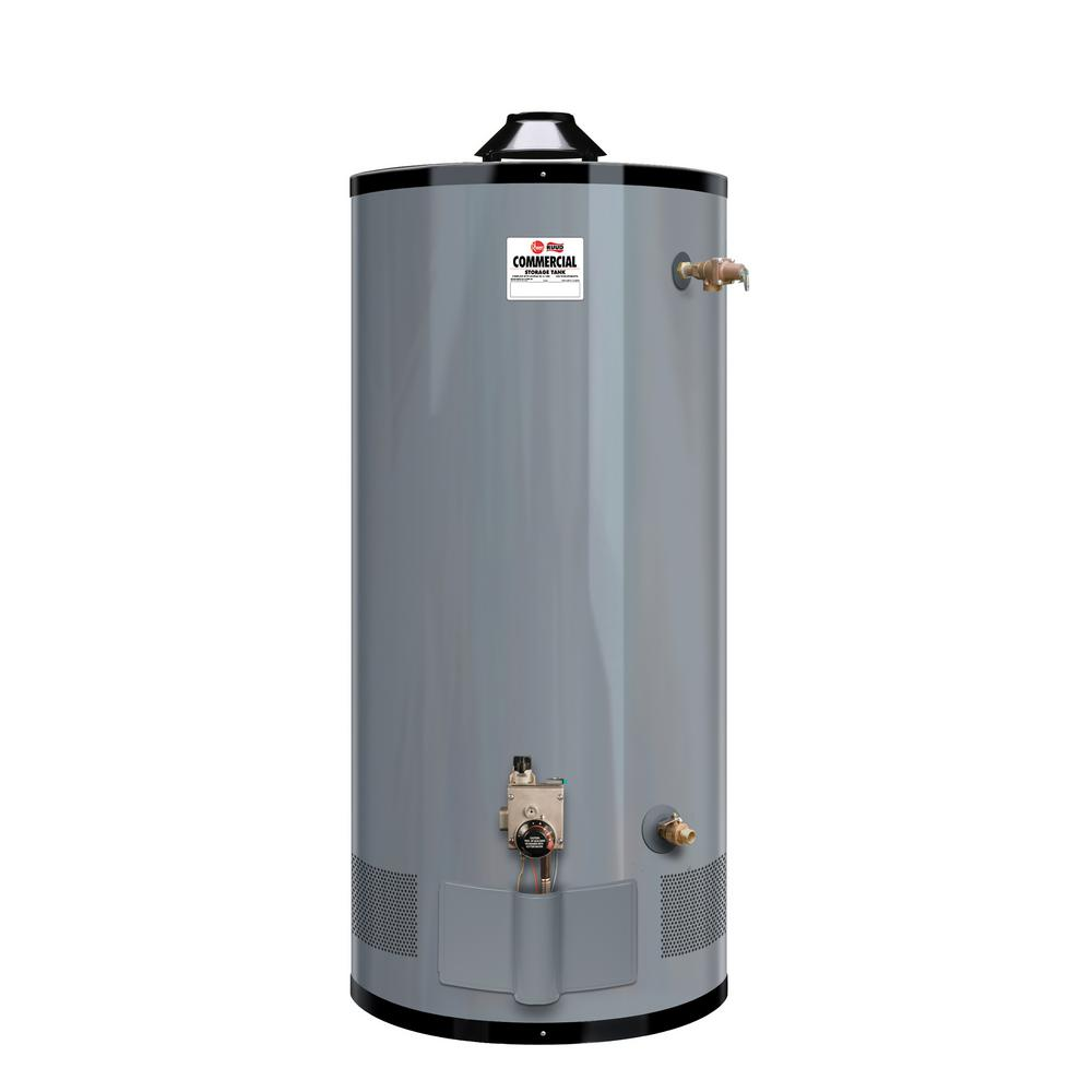Commercial Medium Duty 98 Gal. 75K BTU Ultra Low NOx (ULN)