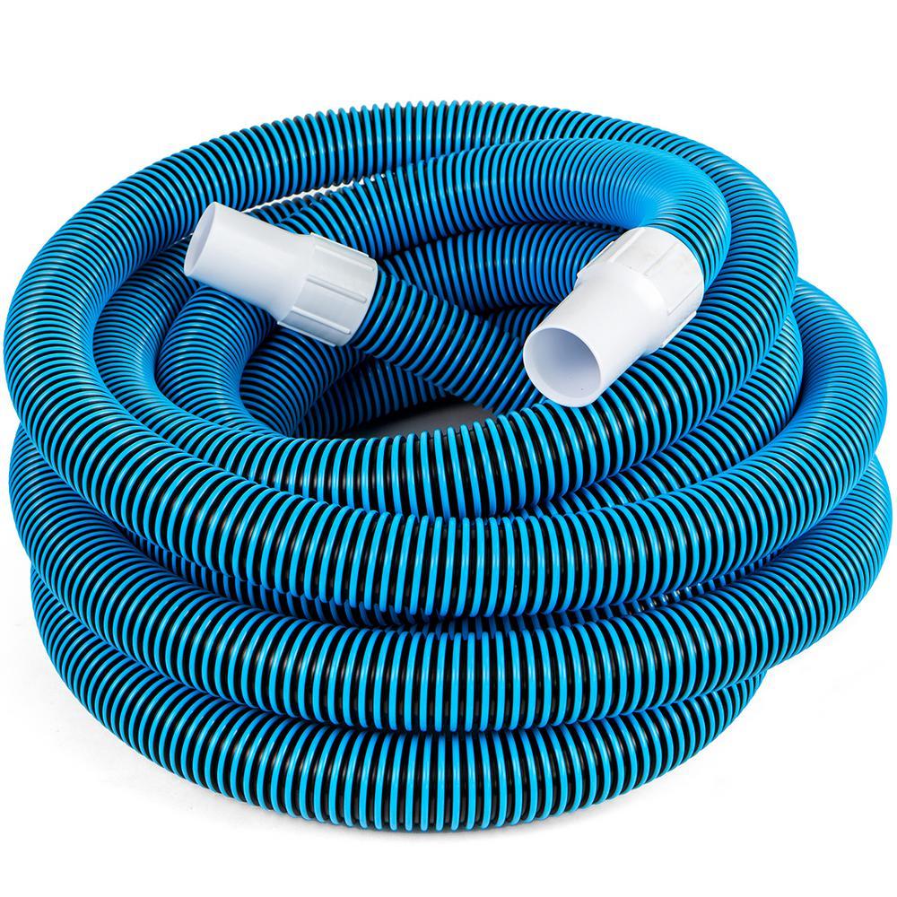 1-1/2 in. x 30 ft. In-Ground Pool Vacuum Hose