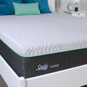 12in. Medium Hybrid Tight Top Queen Mattress