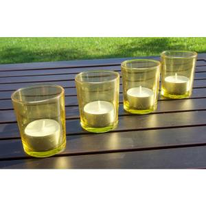 Click here to buy Stonebriar Collection Tea Light Candles 6-7 Hour (100-Pack) by Stonebriar Collection.