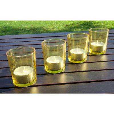 Tea Light Candles 6-7 Hour (100-Pack)