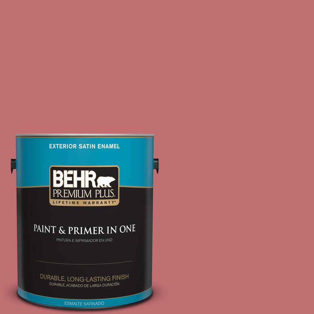 BEHR Premium Plus 1 gal. Home Decorators Collection #HDC-SP14-8 Art ...