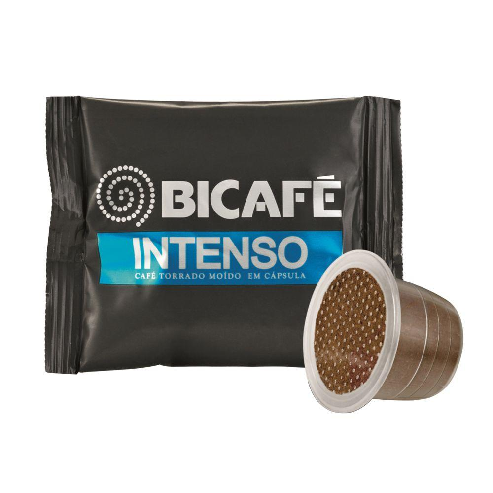 Bicafe Intenso capsules