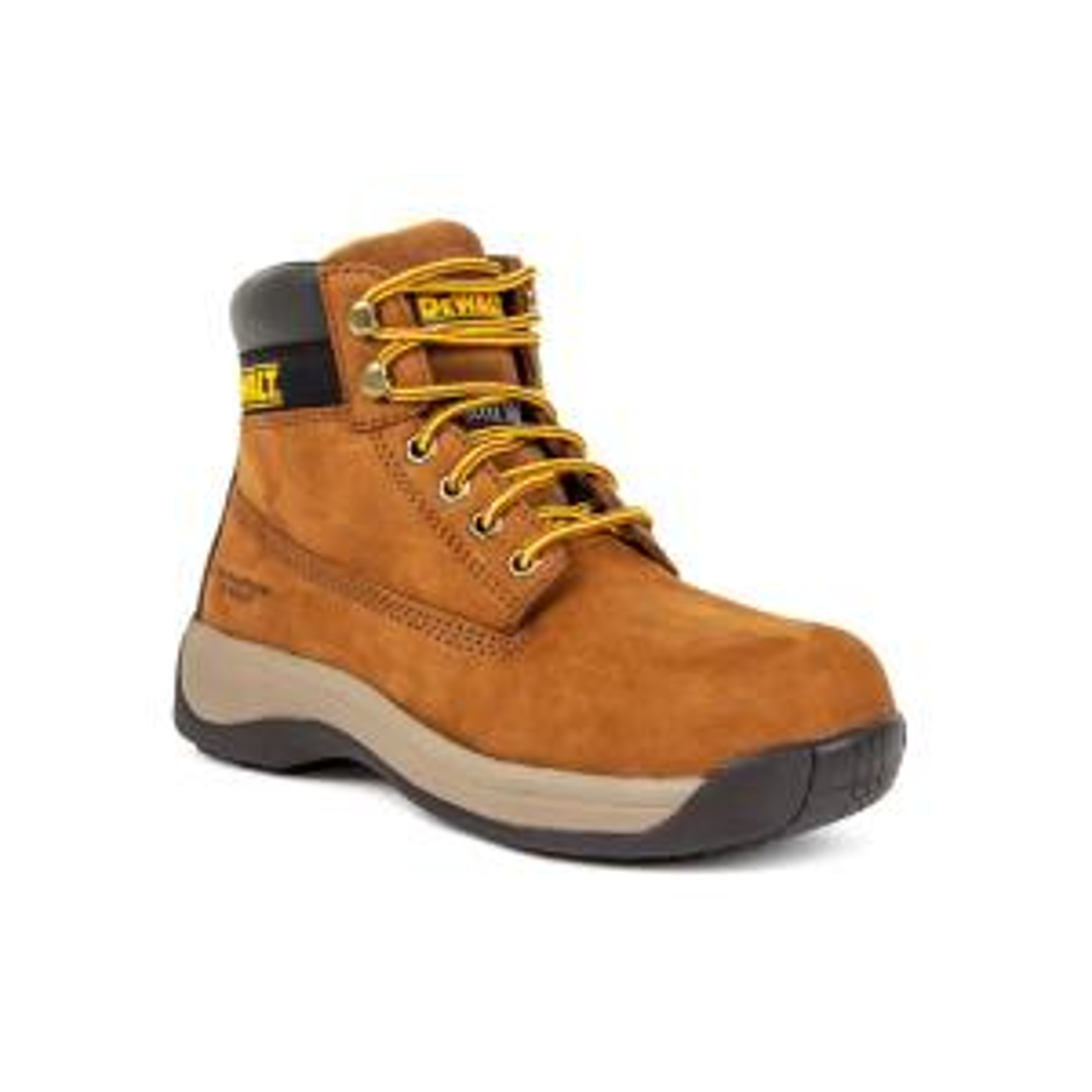 6d9dfc5c11c DEWALT Apprentice Women's Size 5 Sundance Leather Steel Toe 6 in ...