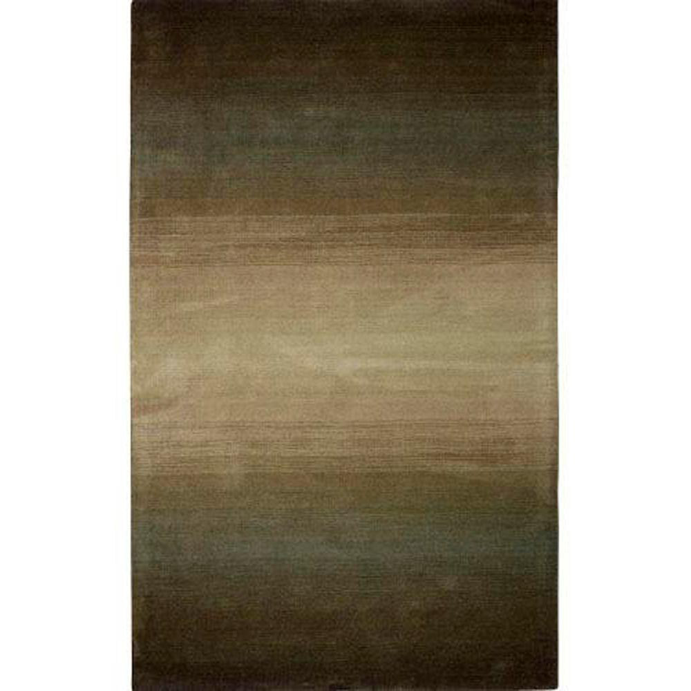 Home Decorators Collection Royal Green 5 ft. 3 in. x 8 ft. 3 in. Area Rug
