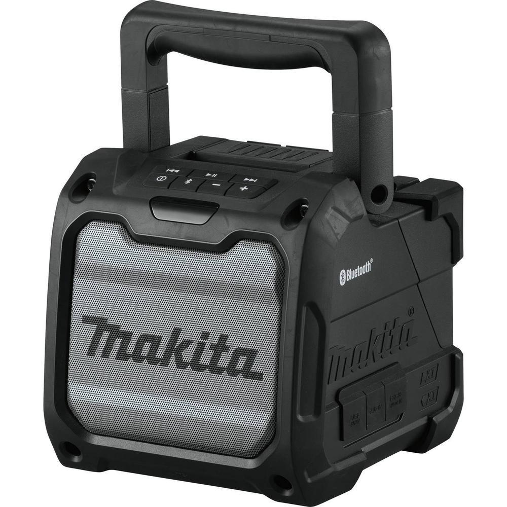 18-Volt LXT / 12-Volt MAX CXT Lithium-Ion Cordless Bluetooth Job Site Speaker (Tool Only)