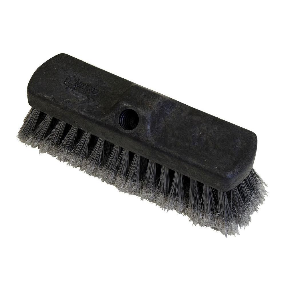 Quickie Vehicle Flow-Thru Brush from Car Wash