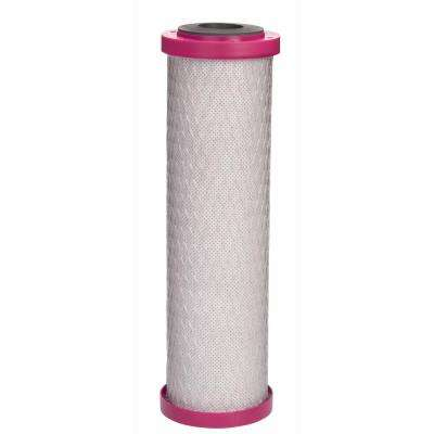 Basic Carbon Universal Fit Under Sink Replacement Water Filter (Fits EPU3 System)