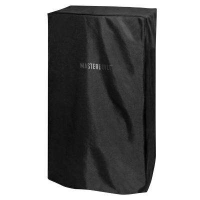 38 in. Electric Smoker Cover