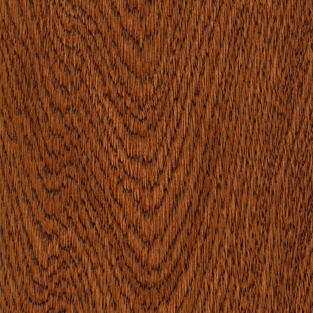 Take Home Sample - Gunstock Oak Hardwood Flooring - 5 in.