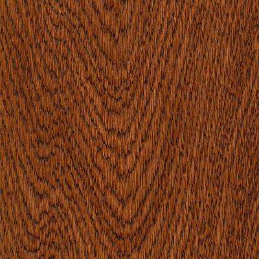 Take Home Sample - Gunstock Oak Hardwood Flooring - 5 in. x 7 in.