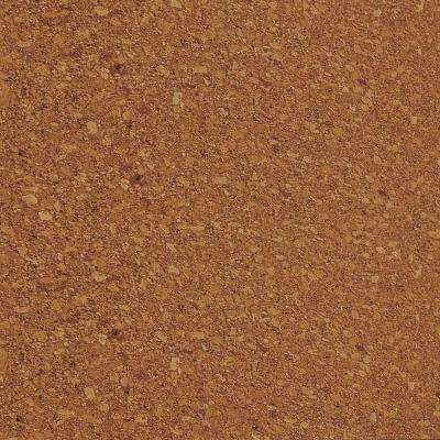 Lisbon Spice 1/2 in. Thick x 11-3/4 in. Wide x 35-1/2 in. Length Cork Flooring (23.17 sq. ft. / case)