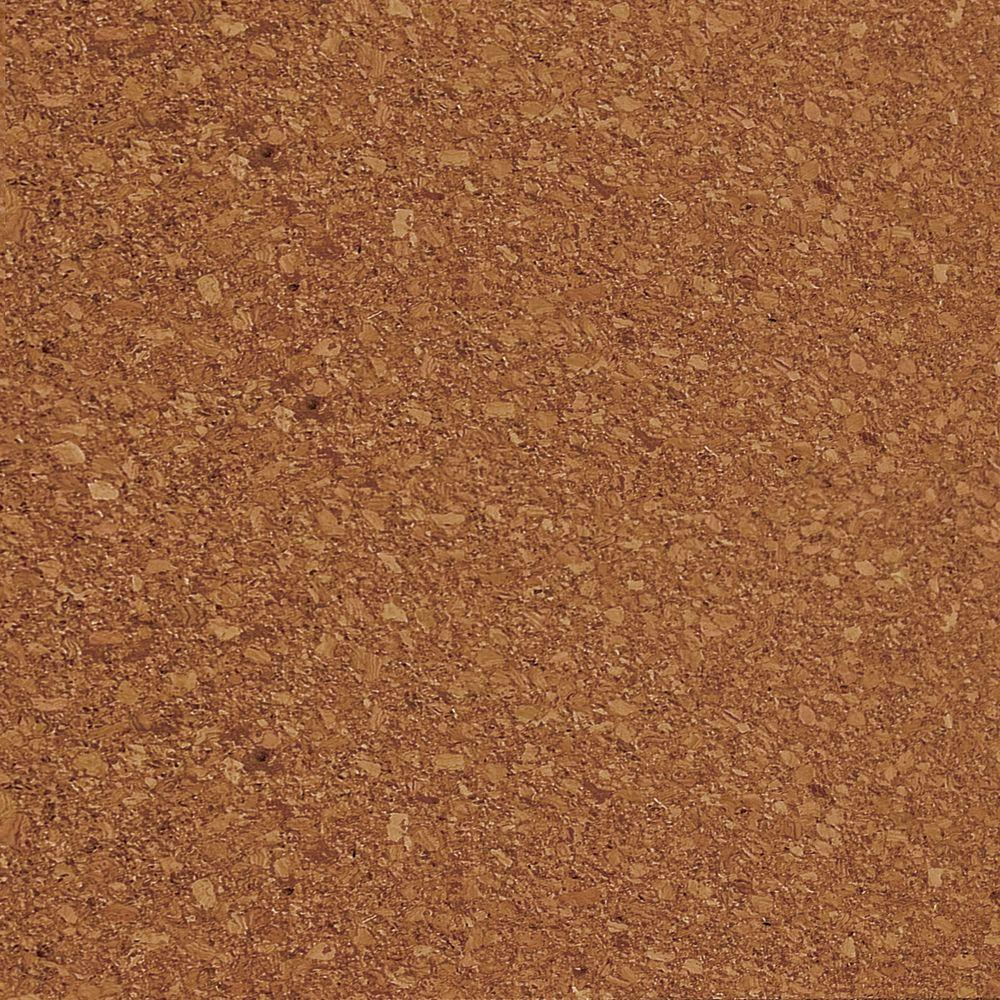 Home Legend Lisbon Spice 1/2 in. Thick x 11-3/4 in. Wide x 35-1/2 in. Length Cork Flooring (23.17 sq. ft. / case)