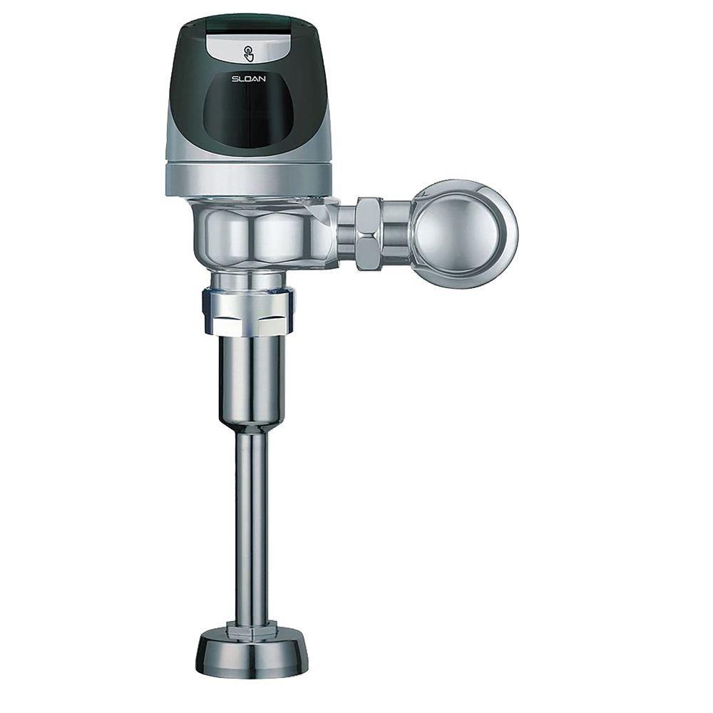 Sloan G2 Optima Plus 8186-1 Single Flush Flushometer in Polish Chrome by Sloan