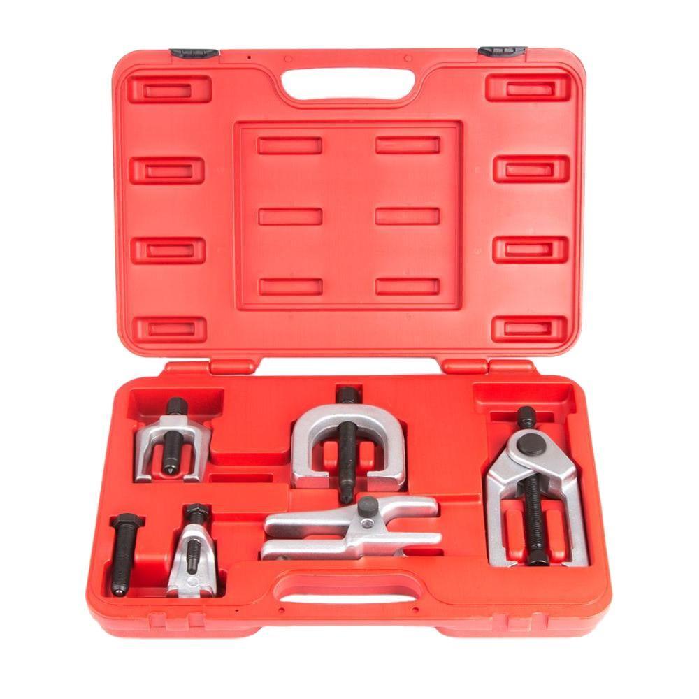 Automotive Front End Service Kit (5-Piece)
