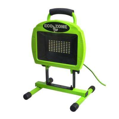 1681-Lumen High Intensity Portable LED Work Light with 6 ft. Cord