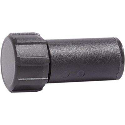 1/2 in. Compression End Cap (25-Pack)