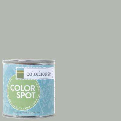 8 oz. Metal .03 Colorspot Eggshell Interior Paint Sample