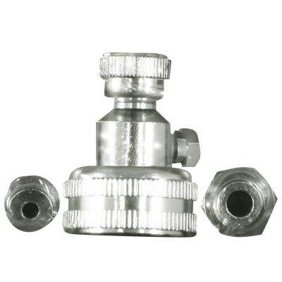 3/4 in. GHT Air and Water Adapter Valve