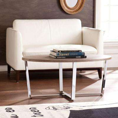 Glam Coffee Tables Accent Tables The Home Depot