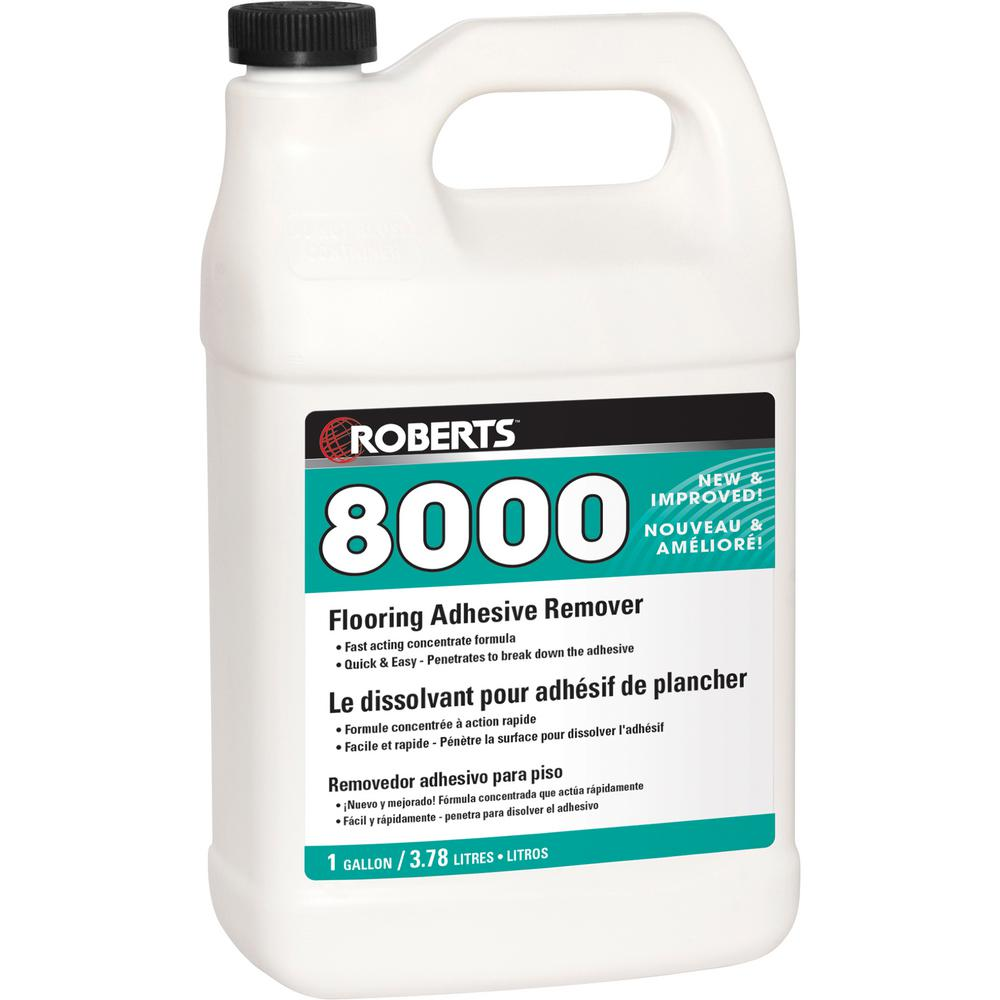 Roberts 8000 1 Gal Concentrated