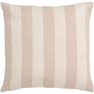 Fitzroy Poly Euro Pillow