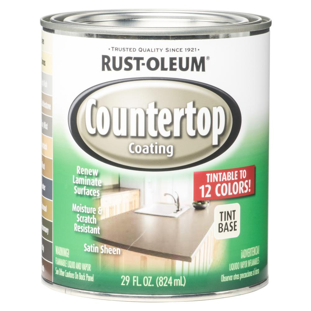 Rust-Oleum Specialty 29 oz. Countertop Coating Tint Base