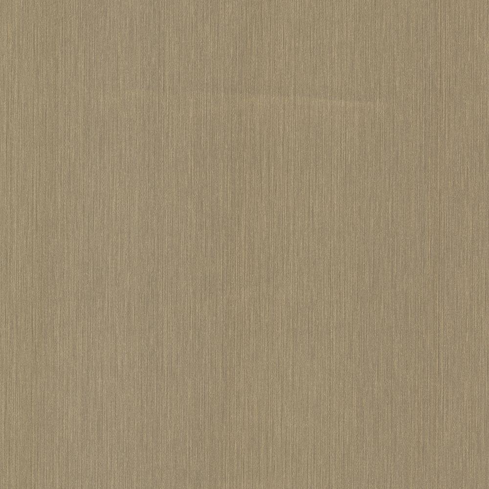 Sultan Brass Striated Texture Wallpaper