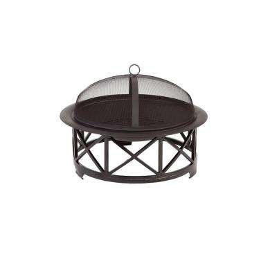 30 in. Portsmouth Fire Pit